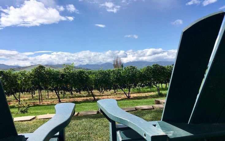Wine Tasting in the Rogue Valley _ Edenvale Winery