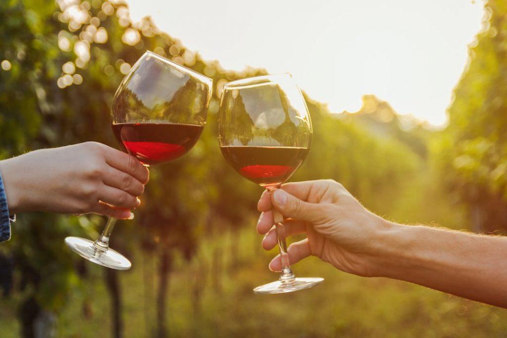 Wine Tasting in the Rogue Valley Wine Region