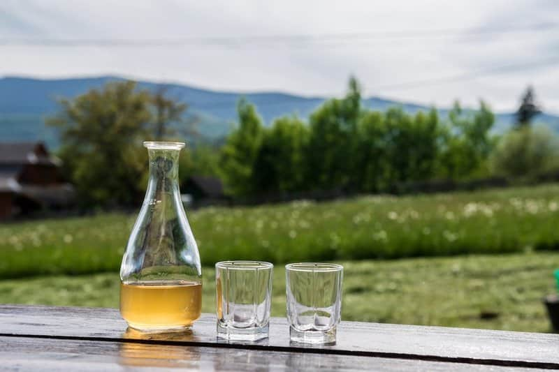 what is mead made from - ingredients