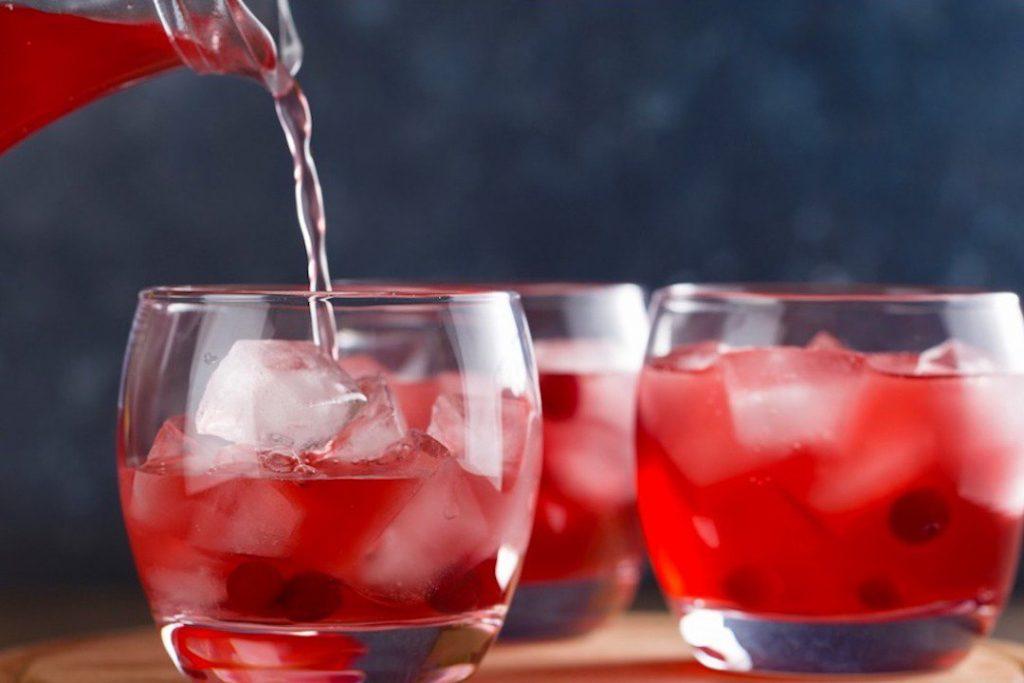 Big Batch Cocktails Make Holiday Party Hosting Easy