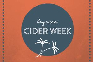 Bay Area Events for Cider Week