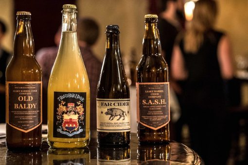 Some of our favorite local Cider producers for CiderCon
