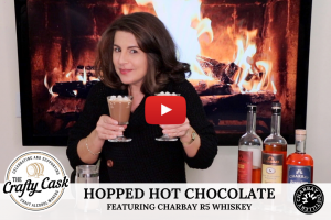 Hopped Hot Chocolate Video