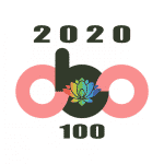 We made the OBO 100 Innovators List!
