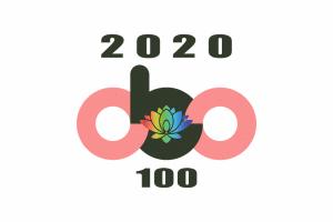 obo 100 innovators logo