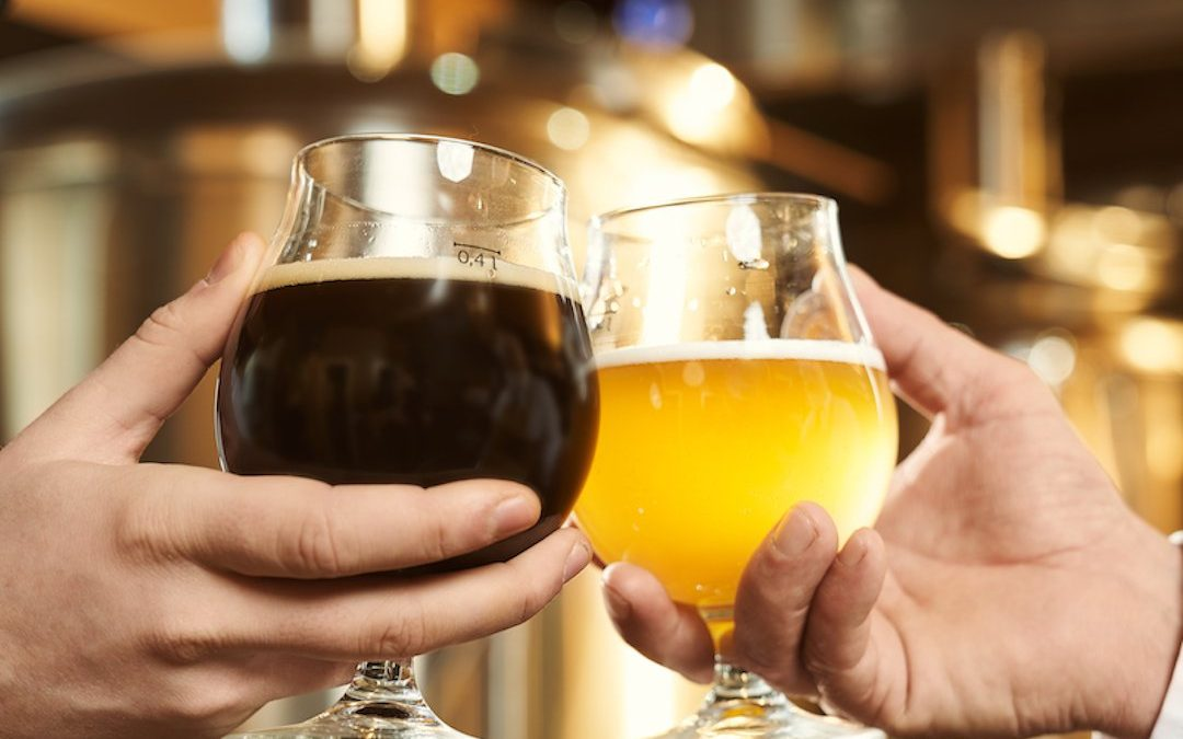 Drink Craft, Drink Local: The Only Way Smart, Savvy Tipplers Drink