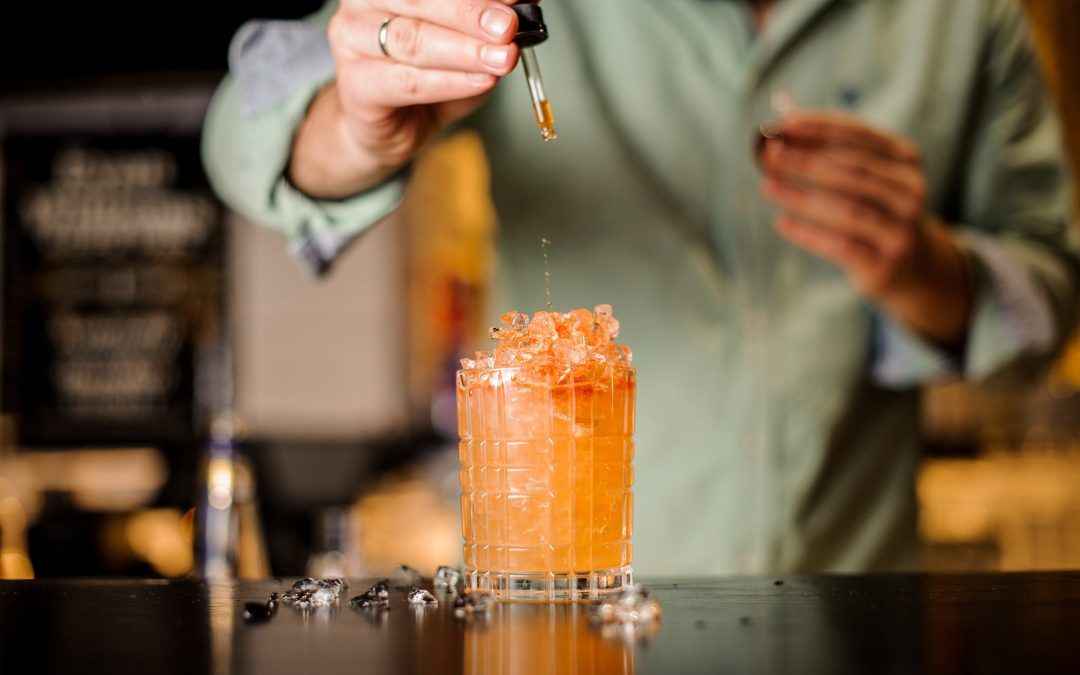 Up Your Home Bartending Game With Cocktail Bitters