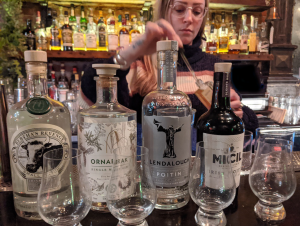 5 Irish Craft Spirits For Your St. Patrick's Day Drinks