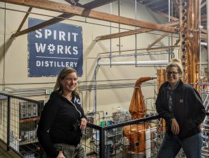 Spirit Works Distillery: 6 Keys To Success