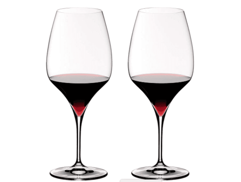 Wine Glass Shapes: Big Bodied Reds