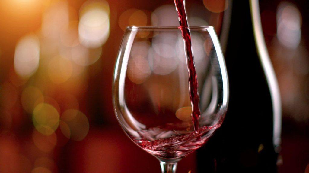Box Wine Tasting