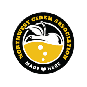 Northwest Cider Association Logo