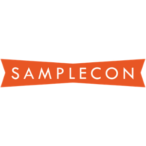 SampleCon Logo