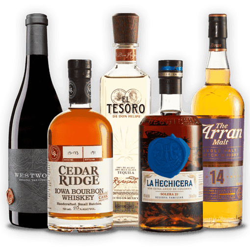 Best whiskey club or spirits club memberships