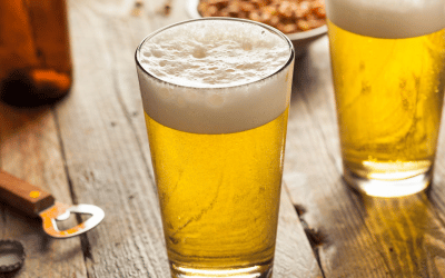 Lager Beer Explained: 9 Essential Facts, Figures and Serving Tips