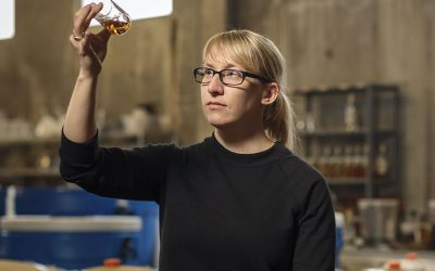 Mel Heim: Making Strides for Women In Distilling