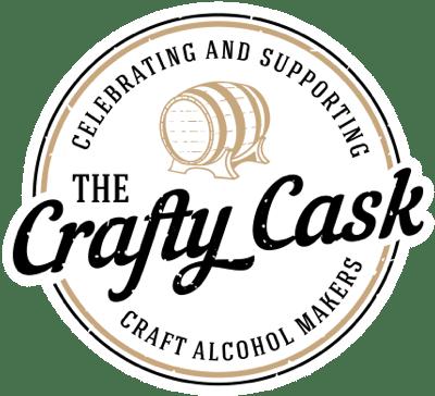 The Crafty Cask logo